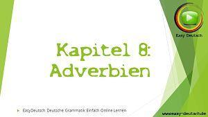 Deutsch grammatik passiv formen