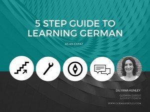 Deutschlehrerin Dilyana Freebie