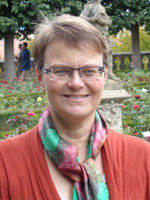 Christine Deutschlehrer