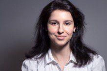 German Teacher – Vasilena Petkova