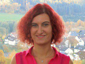 Lena Deutschlehrer