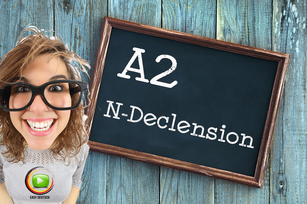 N-Declension
