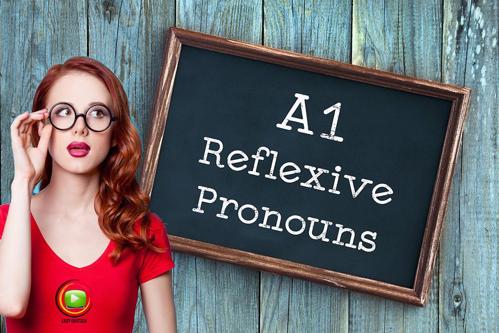 Reflexive-Pronouns