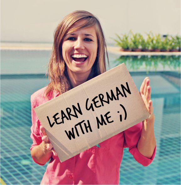 Ania German Teacher