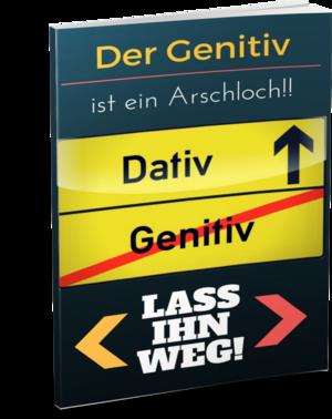 Deutsch Genitiv