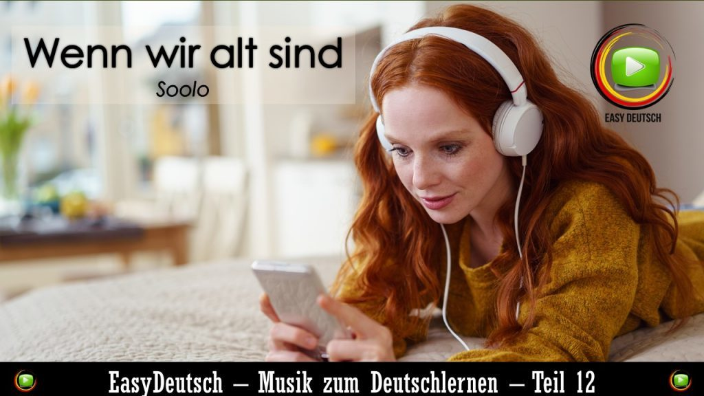 Musik zum Deutschlernen