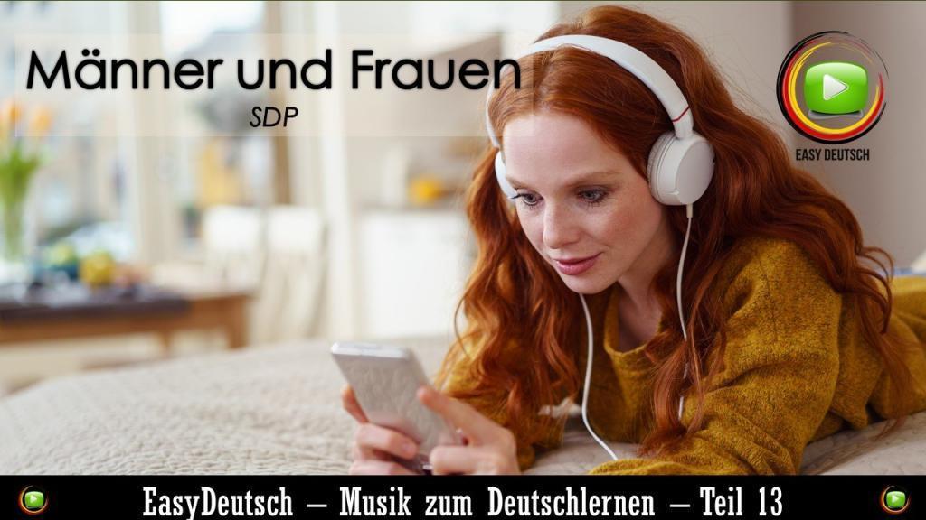 musikempfehlungen Deutsch lernen