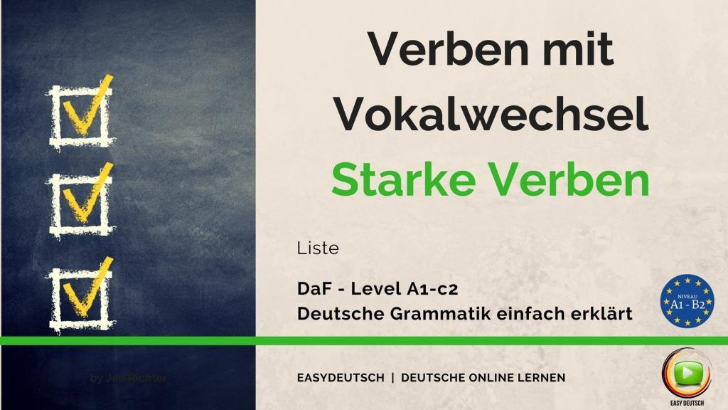 Liste_ Verben mit Vokalwechsel (starke Verben)