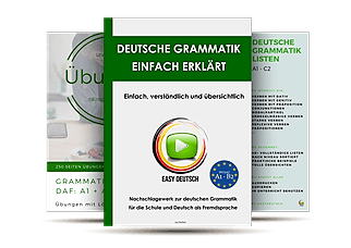 Alle EasyDeutsch Ebooks