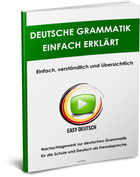 Deutsch Grammatik Ebook