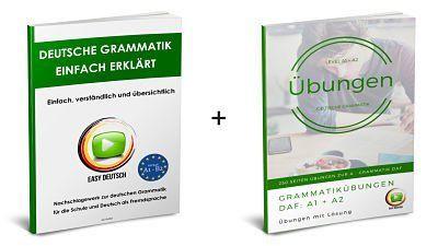 Grammatik und Übungen
