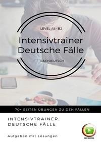 Deutsche Grammatik Einfach Kompakt Und übersichtlich Easydeutsch