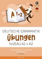 Grammatikübungen A1 A2