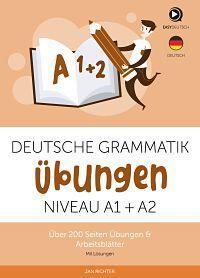 Deutsche Grammatik Übungen