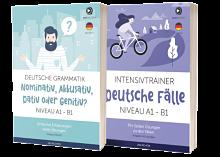 Deutsche Fälle Buch