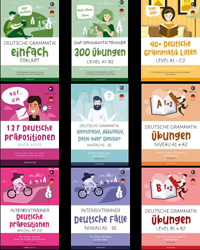EBooks EasyDeutsch
