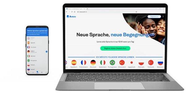 Die 7 besten Apps zum Deutschlernen