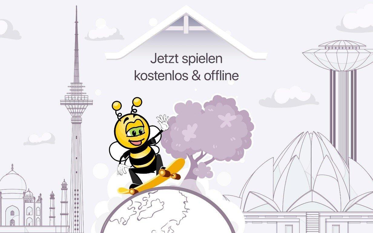 Deutsch Lernen App FunEasyLearn