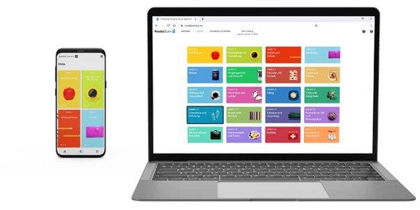 Deutsch Lernen App Rosetta Stone